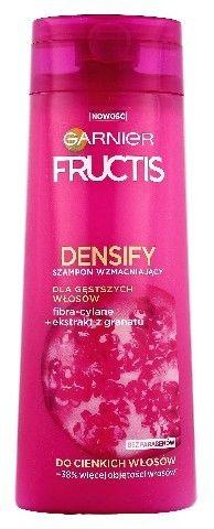 Garnier Fructis Densify szampon do włosów nadający objętość 250ml