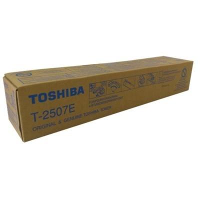 Toner Oryginalny Toshiba T-2507E (6AG00005086) (Czarny) - DARMOWA DOSTAWA w 24h