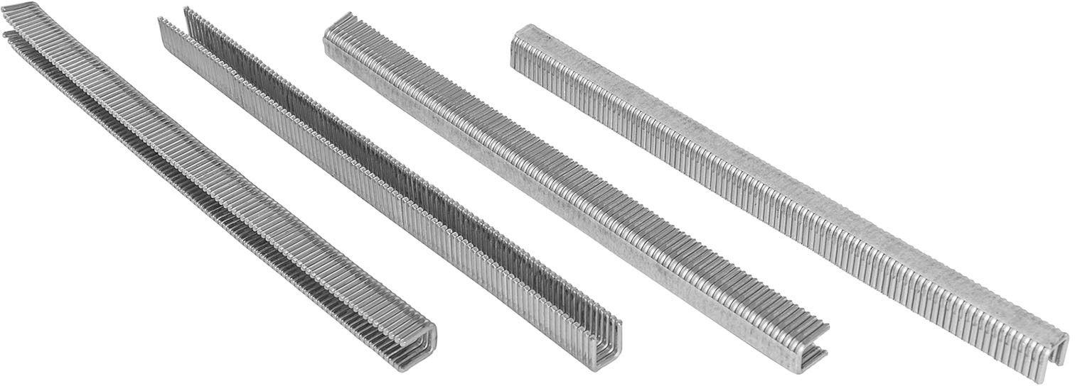 Klipsy do klipsownicy Royal Catering RCWC-04 aluminiowe 2000 sztuk - RCWC-04 - 3 LATA GWARANCJI / WYSYŁKA W 24H ZA 0 ZŁ!