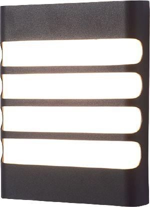 Murray - kinkiet LED 12W - lampa ścienna wewnętrzna zewnętrzna