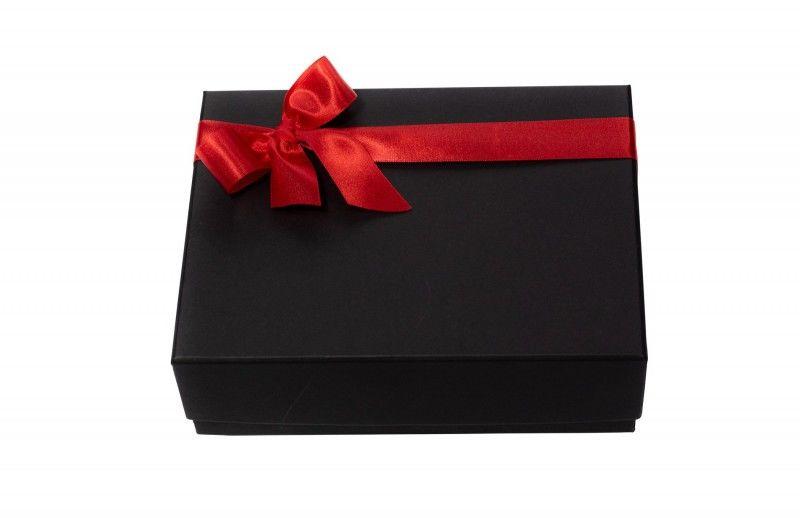 Pudełko prezentowe, Rozmiar zestawu: Opakowanie na 3 zapachy 35 ml