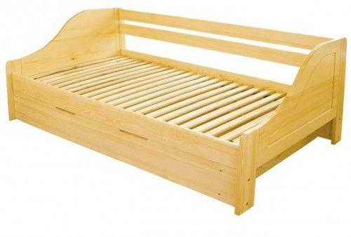 Łóżko Maciek
