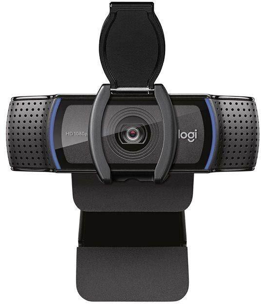 Kamera internetowa Logitech HD Webcam C920s