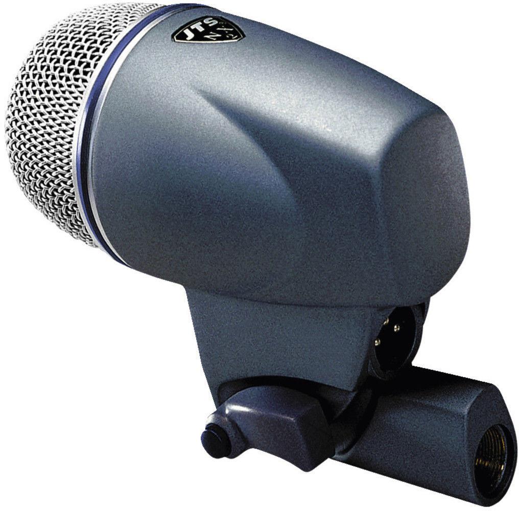 JTS NX-2 - Mikrofon dynamiczny do instrumentów basowych