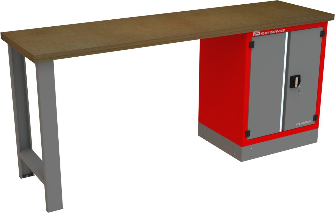 Stół warsztatowy  T-40-01