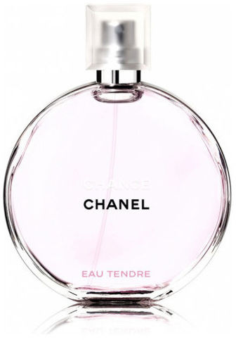 CHANCE EAU TENDRE- Chanel Woda toaletowa 35 ml