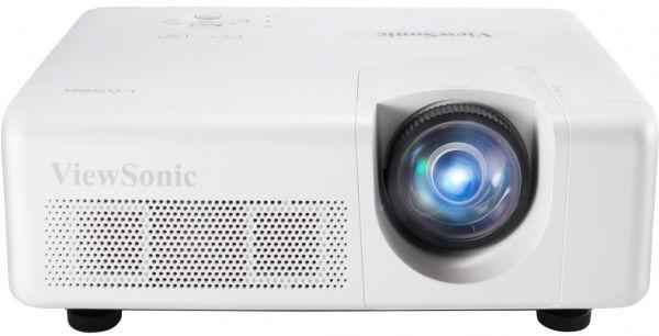 Projektor ViewSonic LS625X - DARMOWA DOSTWA PROJEKTORA! Projektory, ekrany, tablice interaktywne - Profesjonalne doradztwo - Kontakt: 71 784 97 60