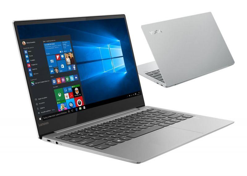 Lenovo Yoga S730-13IWL 81J0007KUK