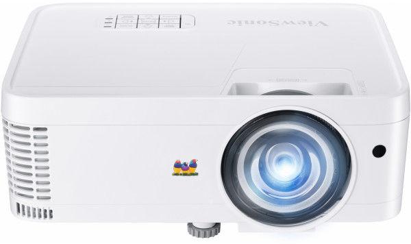 Projektor ViewSonic PS600X - DARMOWA DOSTWA PROJEKTORA! Projektory, ekrany, tablice interaktywne - Profesjonalne doradztwo - Kontakt: 71 784 97 60
