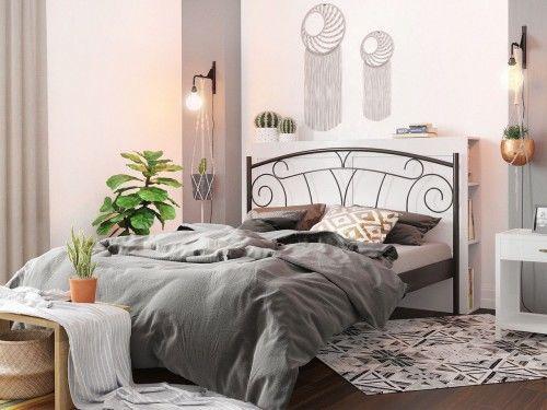 Łóżko Wanda