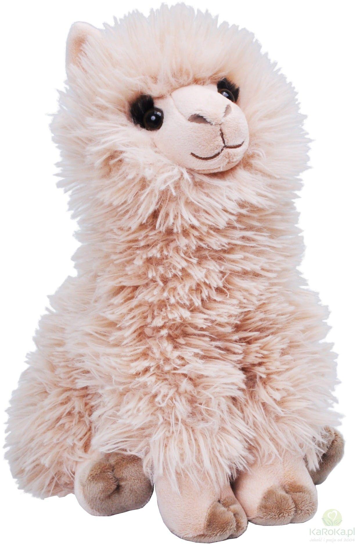 Alpaca - Wild Republic - alpaka maskotka pluszowa