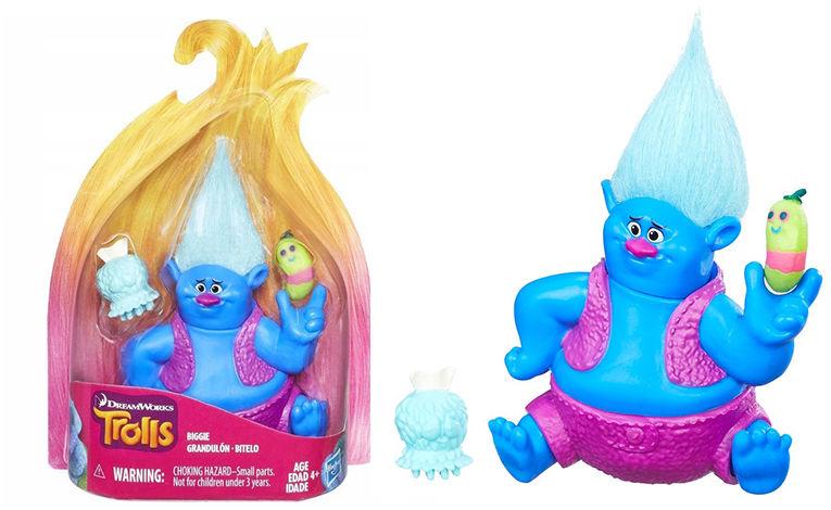Figurka Hasbro Trolls B8046EL2 Biggie