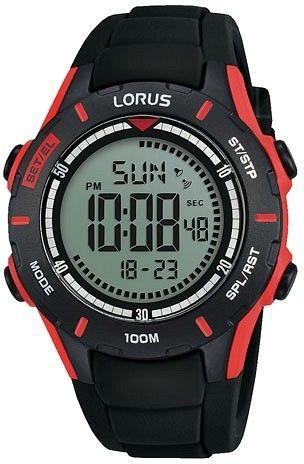 Zegarek Lorus R2361MX9 - CENA DO NEGOCJACJI - DOSTAWA DHL GRATIS, KUPUJ BEZ RYZYKA - 100 dni na zwrot, możliwość wygrawerowania dowolnego tekstu.