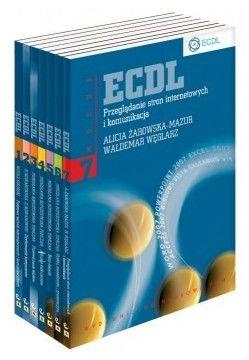 ECDL. Moduł 1-7