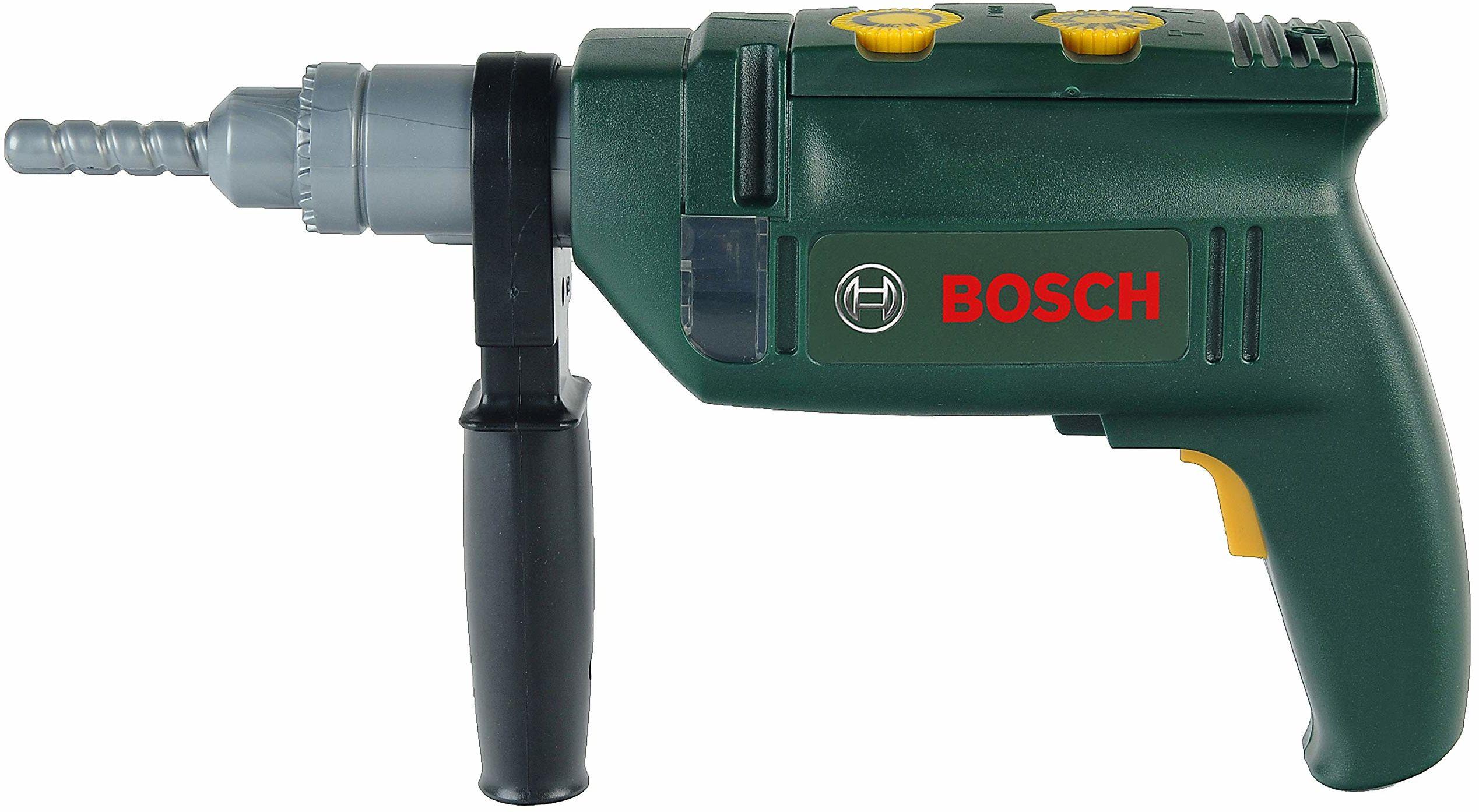 Theo Klein 8410  wiertarka Bosch, zabawka