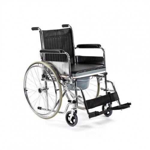 Wózek inwalidzki toaletowy FS 681 / FS 681U
