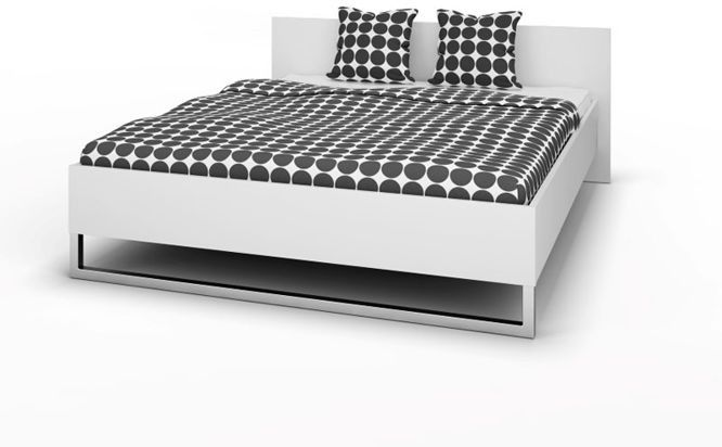 Łóżko style 160x200 cm