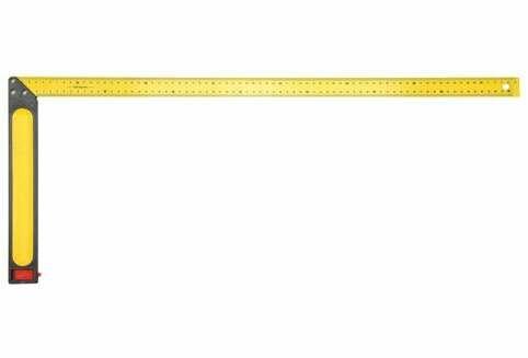 Kątownik z podpórką 500mm Vorel 18502 - ZYSKAJ RABAT 30 ZŁ