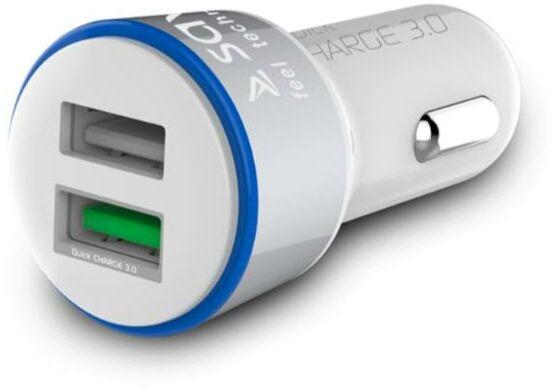 Savio Quick Charge 3.0A SA-06/W