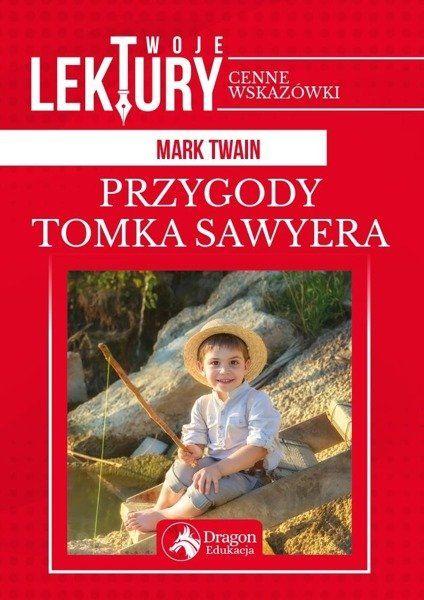 Przygody Tomka Sawyera BR - Mark Twain