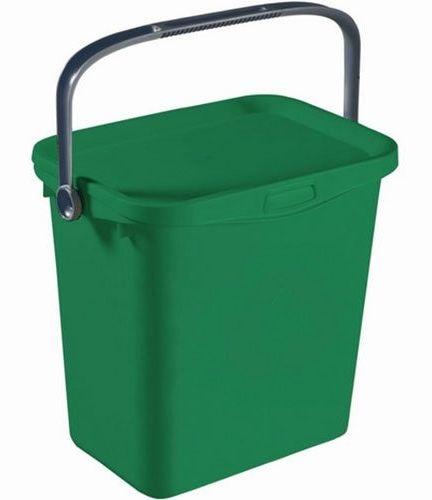 Kosz na Odpady Organiczne Kompostownik BIO 6l CURVER