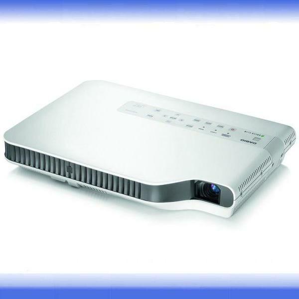 Projektor Casio XJ-A146 + UCHWYT i KABEL HDMI GRATIS !!! MOŻLIWOŚĆ NEGOCJACJI  Odbiór Salon WA-WA lub Kurier 24H. Zadzwoń i Zamów: 888-111-321 !!!