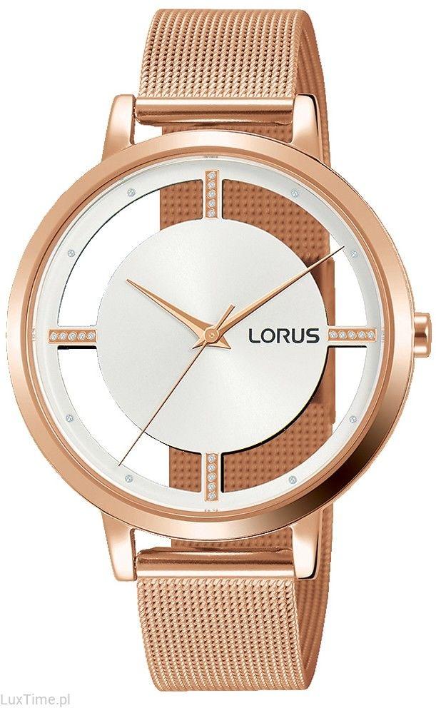Zegarek Lorus RG288PX9 - CENA DO NEGOCJACJI - DOSTAWA DHL GRATIS, KUPUJ BEZ RYZYKA - 100 dni na zwrot, możliwość wygrawerowania dowolnego tekstu.