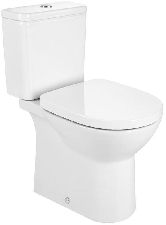 WC kompakt DEBBA ROUND ROCA
