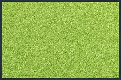 Wash + Dry 052647 wycieraczka Apple Green 40 x 60 cm
