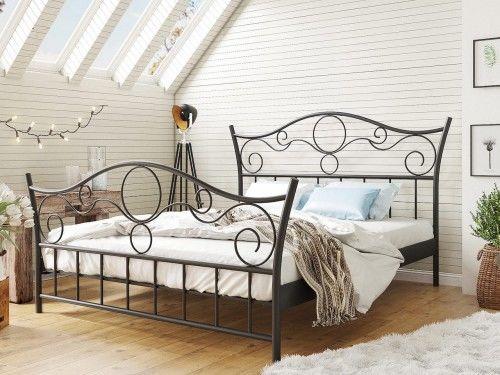 Łóżko Mirada