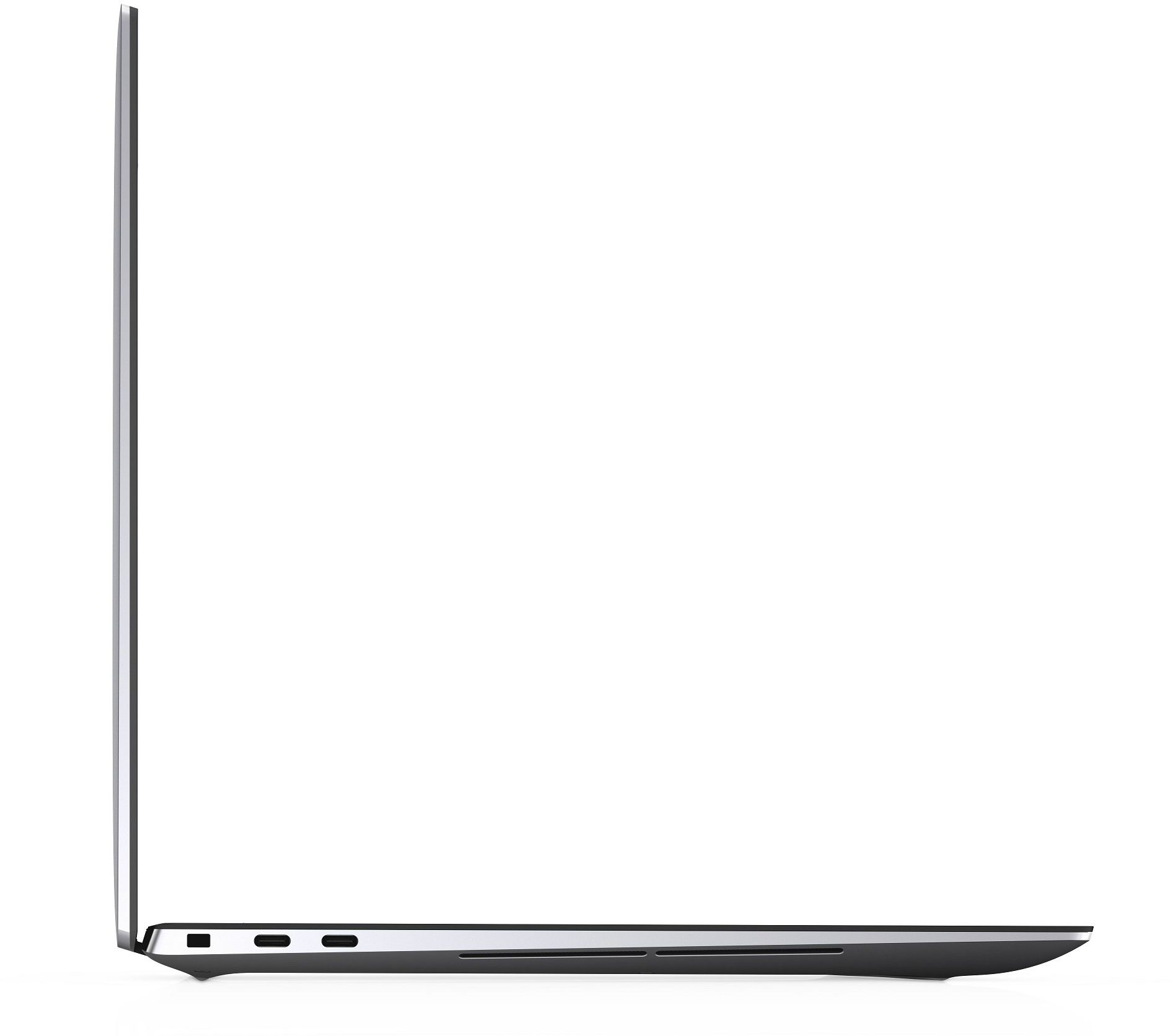 Laptop DELL Precision M5550 15,6 UHD Touch i7-10875H 64GB 2TB SSD T2000 vPro BK W10P 3YBWOS