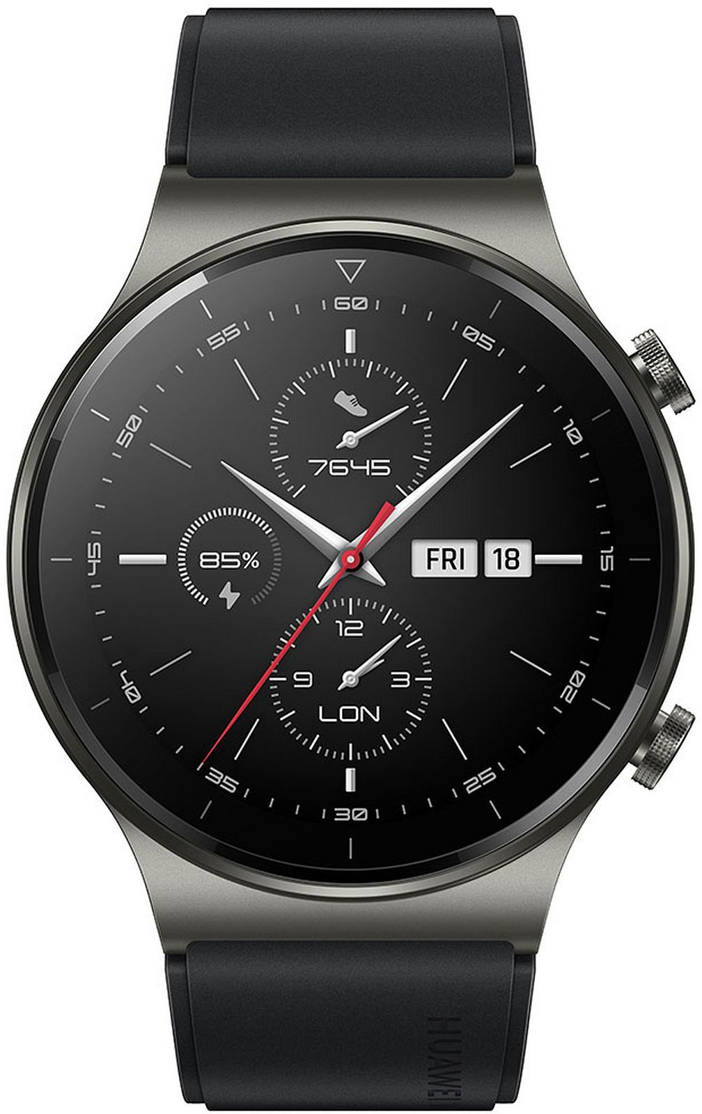 Zegarek Huawei Watch GT 2 PRO