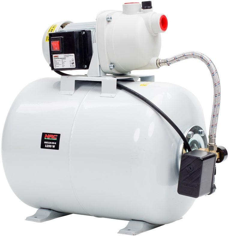 Zestaw hydroforowy BSE120-50-K NAC