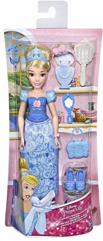Disney Princess Belle (biała)