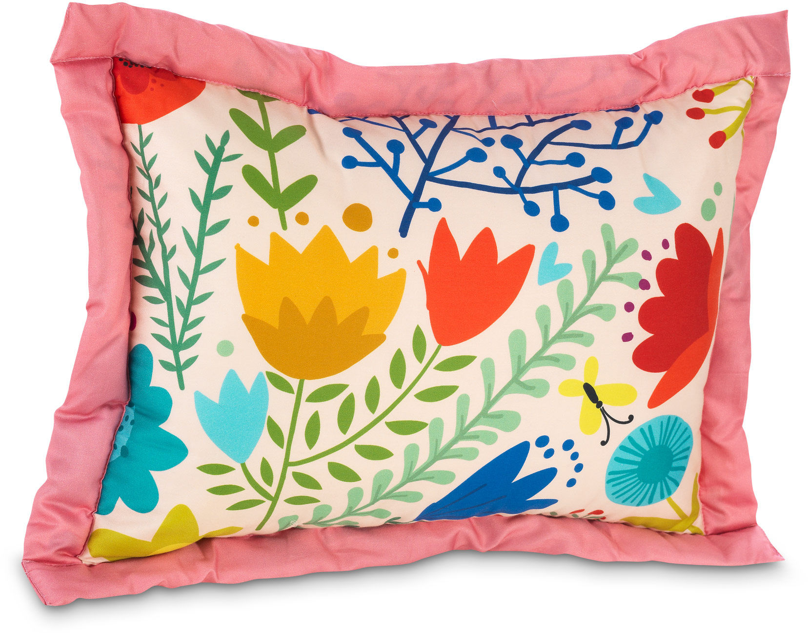 Dormeo Poduszka klasyczna Lana Garden