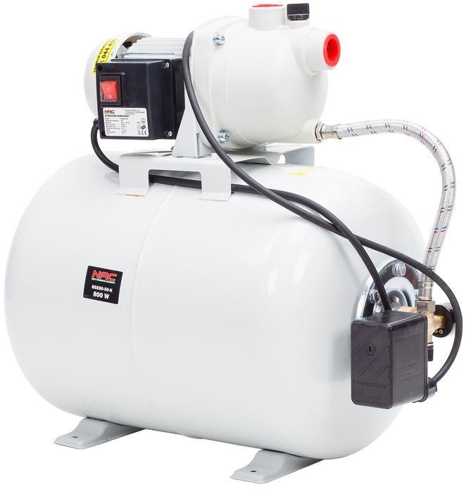 Zestaw hydroforowy BSE80-50-K NAC
