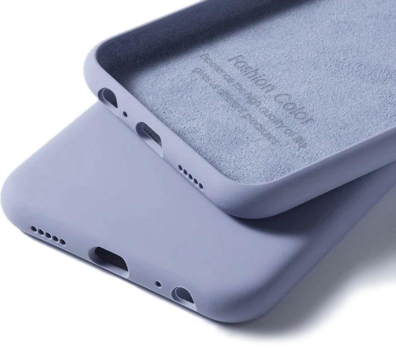 Etui Fiber Case Samsung Galaxy A52 - 3 kolory