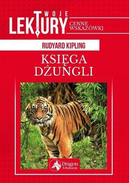 Księga dżungli TW - Rudyard Kipling