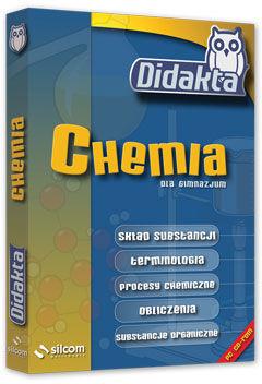 Didakta - Multilicencja nieograniczona czasowo - Chemia