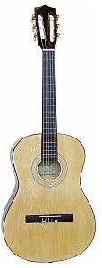Dimavery AC-303 classical guitar 3/4, natural, gitara klasyczna