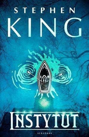 Instytut TW - Stephen King