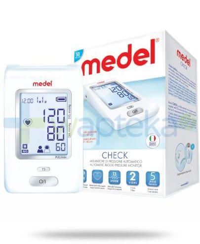 Medel Check MY 17 ciśnieniomierz naramienny 22-42 cm 1 sztuka