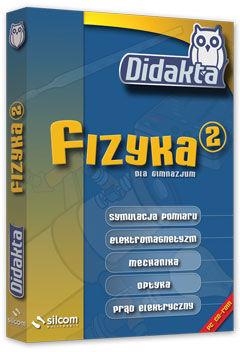 Didakta - Multilicencja nieograniczona czasowo - Fizyka 2 - Symulacja pomiarów i obliczanie wzorów