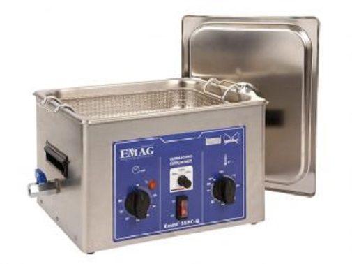 Uniwersalna myjka ultradźwiękowa EMAG Emmi 35 HC-Q Emmi 35 HC-Q