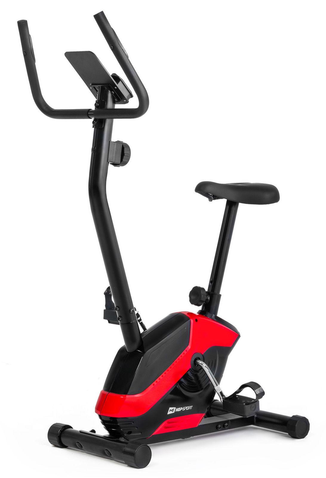 Rower magnetyczny HS-045H Eos Czerwony
