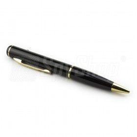 Szpiegowska mini kamera HD w długopisie - Esonic CAM-3HD