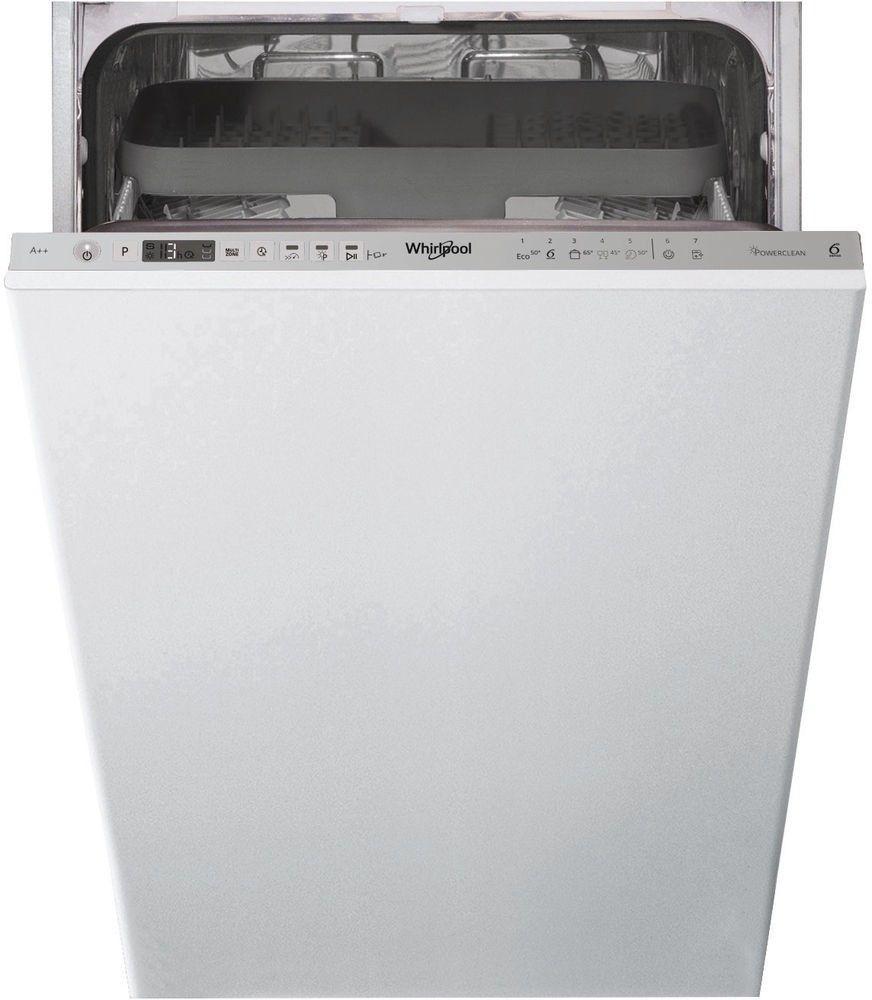 Zmywarki Whirlpool WSIO3T223PCEX i żelazko Electrolux EDBT800 I tel. (22) 266 82 20 I Dogodne raty ! I Darmowa dostawa I Płatności online !