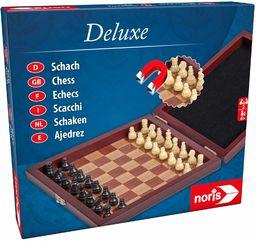 Deluxe Reisespiel Schach: 2 Spieler
