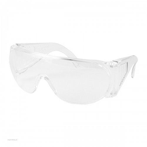 Okulary ochronne przeciwodpryskowe OLLOS Sampreys
