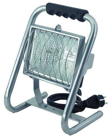Lampa halogenowa Brennenstuhl H500 IP54 5m 500W/230V